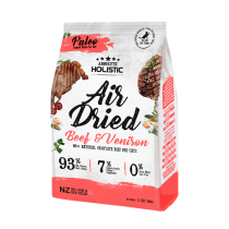 Absolute Holistic Cat Air Dried Beef & Venison 500g