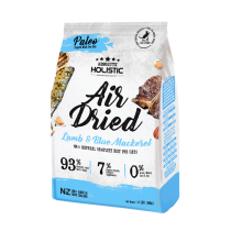 Absolute Holistic Cat Air Dried Mackerel & Lamb 500g