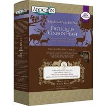 Addiction Dehydrated Fig'licious Venison Feast - 2lbs