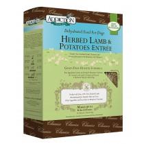 Addiction Dehydrated Classics Herded Lamb & Potatoes - 2lbs