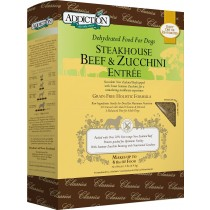 Addiction Dehydrated Classics Steakhouse Beef & Zucchini Entree - 2lbs