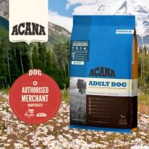 Acana Dog Heritage Adult Dog - 11.4kg