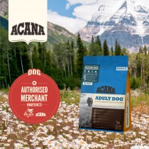 Acana Dog Heritage Adult Dog - '2kg