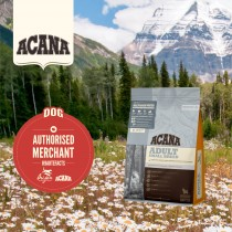 Acana Dog Heritage Adult Small Breed - 2kg