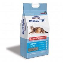 American Litter Ultra Odour Seal Clumping Cat Litter 10L