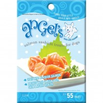 Angel's Salmon Sashimi Dog Treats 17g