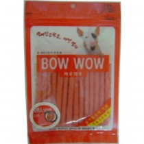 Bow Wow Dog Treats Apple Stick 150g
