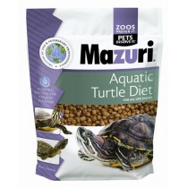 Mazuri Aquatic Turtle Diet 340g