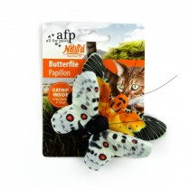 All For Paws - Natural Instinct Butterflies - 3 Assorted