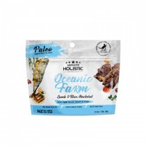 Absolute Holistic Cat Air Dried Treat Oceanic Farm 50g
