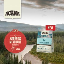 Acana Cat Bountiful Catch 1.8kg