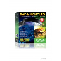EXO TERRA DAY & NIGHT LED - SMALL/ LARGE