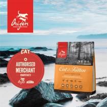 Orijen Cat & Kitten - 1.8kg