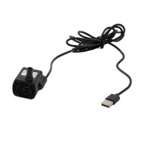 Catit Fountain Replacement USB Pump with Electrical Cord
