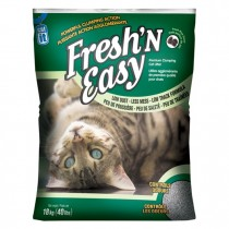 Catit Fresh 'N Easy Cat Clumping Litter - Pine Scent - 18 kg (40 lbs)