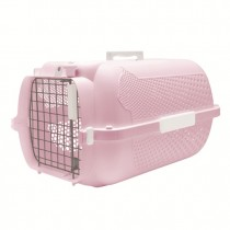 Catit Voyageur Profile Cat Carrier Pink - S