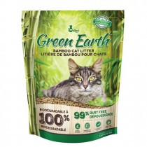 Cat Love Green Earth Bamboo Litter 8lbs