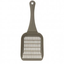 Cat Love Litter Scoop - Gray