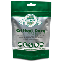 Oxbow Criitical Care 454g
