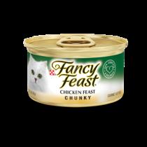 Fancy Feast Chunky Chicken Feast 85g