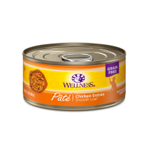 Wellness Cat Canned Complete Health™ Pâté Chicken 5.5oz