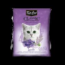 Kit Cat Classic Clump Baby Powder Lavender 10 L/7 kg