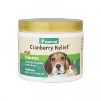 NaturVet Cranberry Relief Plus Echinacea 50g