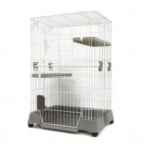 Marukan Kitty Cage 1000 [CT324]