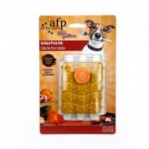 All For Paws - BBQ Grillers Pork Rib Honey Caramel