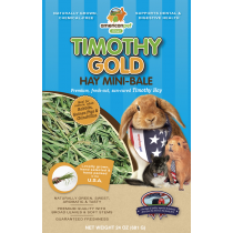 APD Timothy Gold Hay - Available in 24oz & 5lbs