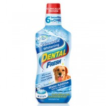 Dental Fresh® Dog Advanced Whitening 17oz. (Out of Stock)