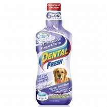 Dental Fresh® Dog Advanced Plaque & Tartar 17oz (Out of Stock)