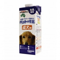 DoggyMan Pet Milk For Adult Dogs - 1000ml