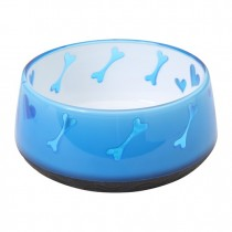 Dogit Home Non-Skid Bowl - Blue - 600 ml (20.3 fl oz.)