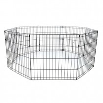 Dogit Indoor/Outdoor Playpen - Available in XS, S, M & L
