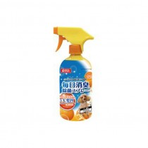 Marukan Daily Orange Deodorant Disinfectant Spray [DP245]