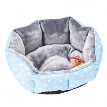 Marukan French Bed for Poodles