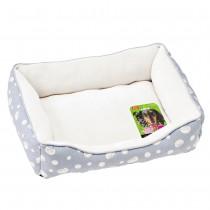 Marukan Rectangular Bed for Miniature Dachshund