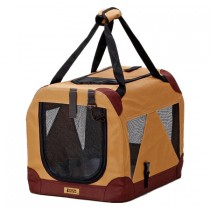 Marukan Tent Carry for Dogs & Cats - Available in XS, S, M & L