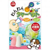 Marukan Fruits & Yogurt Sherbet for Dogs 20g x17 [DP823]