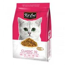 Kit Cat Dry Classic 32 1.2kg