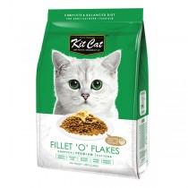 Kit Cat Dry Fillet 'O'Flakes 5kg