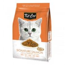 Kit Cat Dry Signature Salmon 1.2kg