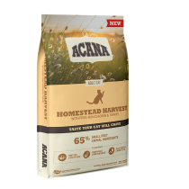 Acana Cat Homestead Harvest 4.5kg