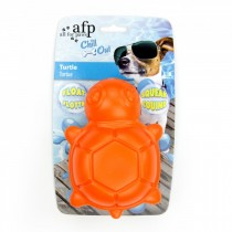 All For Paws - Chill Out Floating TPR Splash Turtle