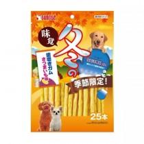 Sunrise Winter Season Limited Edition Sweet Potato Sticks for Dog [937668]