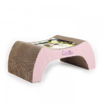 All For Paws - Catzilla Bridge Cardboard Scratcher