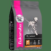 Eukanuba Lamb & Rice Adult Small & Medium Breed - '3kg