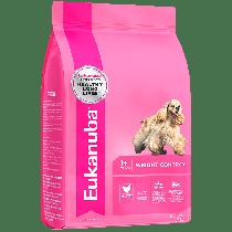 Eukanuba Light Weight Control Small & Medium Breed - 15kg