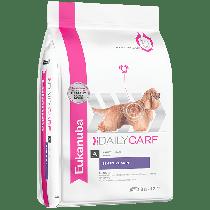 Eukanuba Daily Care Sensitive Skin - '2.3kg